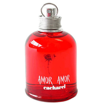 Cacharel Amor Amor TESTER EDT W 100ml