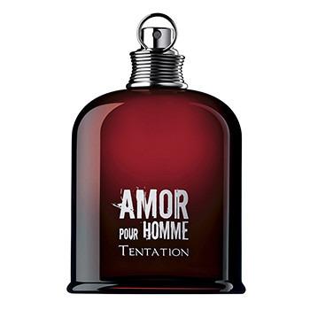 Cacharel Amor pour Homme Tentation TESTER EDT M 125ml