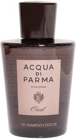 Acqua Di Parma Colonia Oud Concentree TESTER EDC UNI 100ml