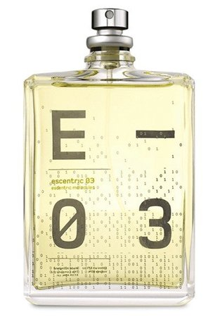 Escentric Molecules Molecule 02 TESTER EDT UNI 100ml