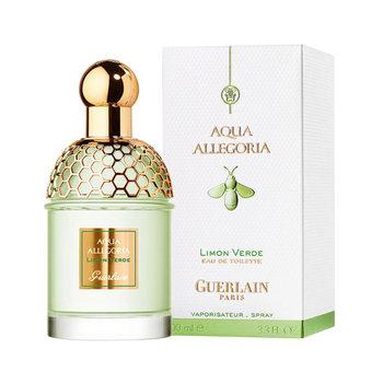 Guerlain Aqua Allegoria Limon Verde EDT W 100ml