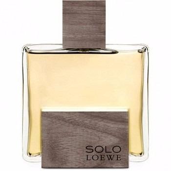 Loewe Solo Cedro TESTER EDT M 100ml