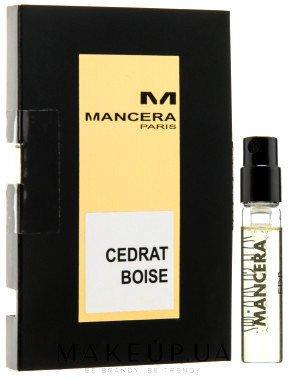 Mancera Roses Vanille EDP W 120ml