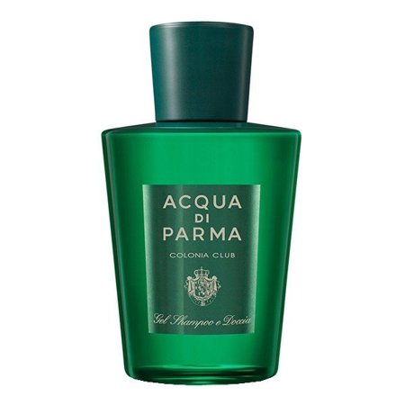Acqua Di Parma COLONIA CLUB żel pod prysznic / shower gel 200 ml