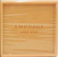 Amouage GOLD MAN perfumowane mydło 150g