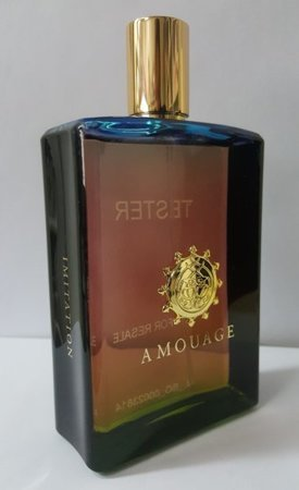Amouage IMITATION MAN woda perfumowana 100 ml