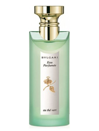 Bvlgari Bulgari EAU PARFUMEE AU THE VERT EDC 75 ml