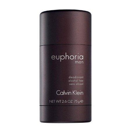 Calvin Klein EUPHORIA MEN dezodorant sztyft 75 ml