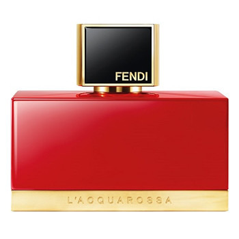 Fendi L`Acquarossa TESTER EDP W 75ml