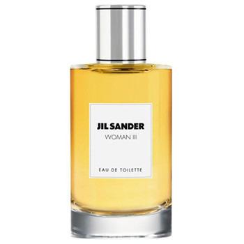 Jil Sander Woman III The Essentials TESTER EDT W 50ml
