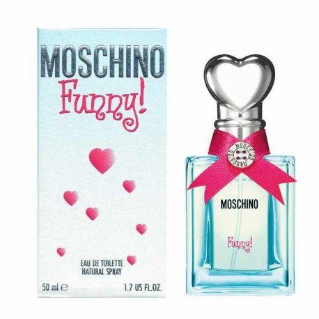 Moschino FUNNY! woda toaletowa EDT 50 ml