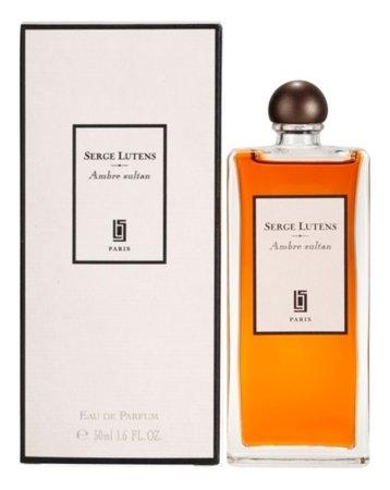 Serge Lutens Ambre Sultan woda perfumowana 50 ml