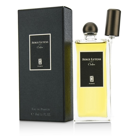 Serge Lutens CEDRE woda perfumowana 50 ml