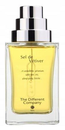 The Different Company SEL DE VETIVER EDP 100 ml