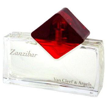 Van Cleef & Arpels Zanzibar TESTER EDT M 100ml