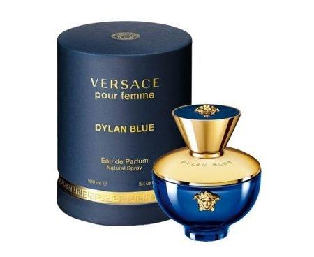 Versace DYLAN BLUE FEMME woda perfumowana 100 ml