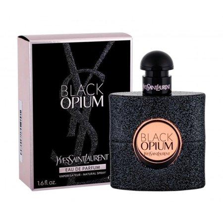 YSL Yves Saint Laurent Black Opium EDP W 50 ml